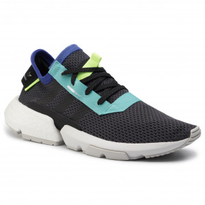 Cipők NIKE Air Max Motion Lw 833260 002 BlackBlack
