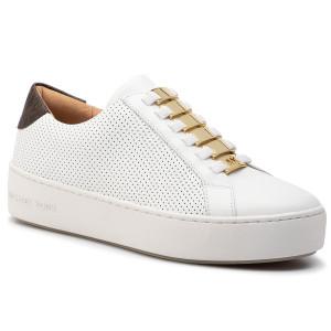 4a2d223e56 Sportcipő MICHAEL MICHAEL KORS Cameron Sneaker 43T9CAFS4L Op Wht/Brown