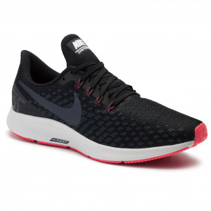 c72394df90 Cipő NIKE - Air Zoom Pegasus 35 942851 017 Black/Armory Navy