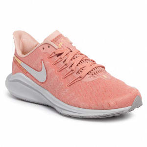 2019 Nike Air Zoom Vomero 14 Női Cipő AH7858 800 (Piros