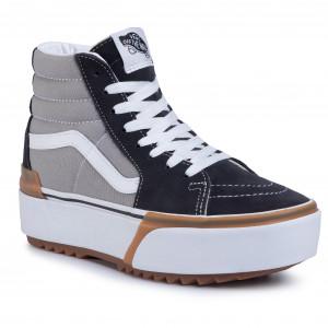 Sportcipő VANS Old Skool Lug Pla VN0A3WLXVRX1 (90s Retro