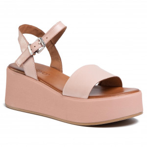 Szandál HUSH PUPPIES Pepper Slingback HW06538 Pale Peach