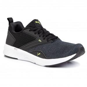 Sportcipő Puma 36696204 TURIN II FEHÉR Férfi Cipők