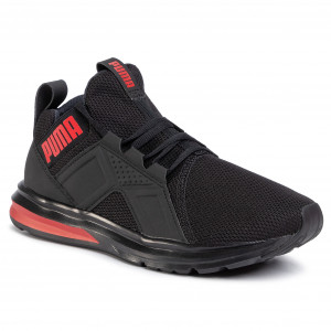 Cipő PUMA Enzo Sport 192593 08 Puma BlackHigh Risk Red