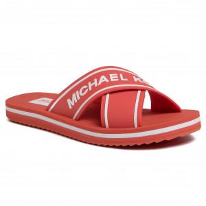 Papucs MICHAEL MICHAEL KORS Valerie Slide 40S0VAFP1D