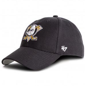 Sapka 47 BRAND - Nhl Anaheim Ducks MVP25WBV Black af839b248e