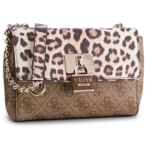 Táska GUESS Downtown Cool (SL) Mini-Bags HWSL72 96780 BRM 30d640a12e