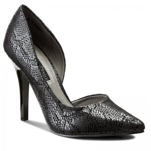 Tűsarkú GUESS Barett2 FL6BA2 PAF08 PINK Tűsarkú cipő