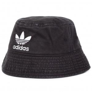 Sapka adidas - Clmwm Flc Beani BR0813 Black Black White - Sapkák ... 2bac5cf1bb