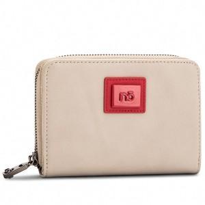 Nagy női pénztárca NOBO - NPUR-0580-C015 Bézs - Női pénztárcák ... 873a64b0c8