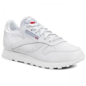 Cipők Reebok - Cl Lthr 2232 White 390943c29f