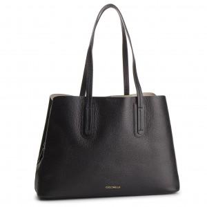 282fcb265715 Táska COACH - Turnlock Edie Shoulder Bag 36855 LIBLK Black/Light ...