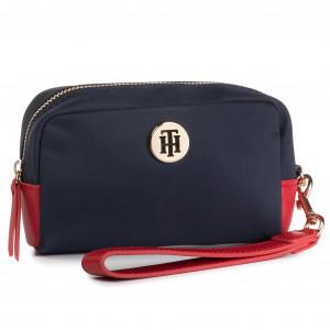 08c0e27ce1fb Smink táskák TOMMY HILFIGER - Core Nylon Make Up Bag AW0AW06839 901
