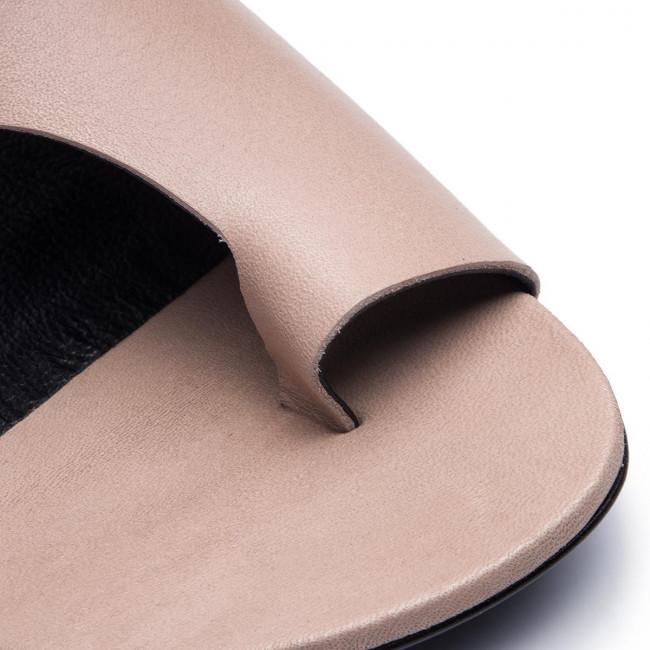 Vietnámi papucsok GINO ROSSI - Saly DLI326-BZ2-XB00-3900-0 03 - Vietnámi papucsok - Papucsok és szandálok