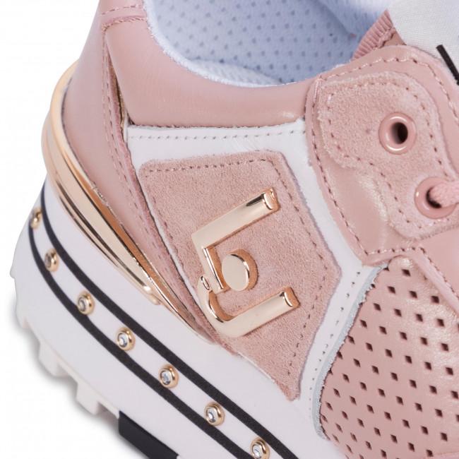 Sportcipő LIU JO - Maxi Alexa BXX051 P0102 Nude 51315 - Sneakers