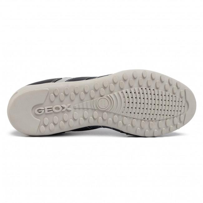 Sportcipő GEOX - U Garlan A U023GA 0MENB C4067 Dk Avio - Sneakers