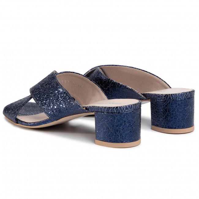 Papucs GINO ROSSI - Aya DLH445-Y02-9S00-6300-S 45 - Hétköznapi papucsok - Papucsok - Papucsok és szandálok