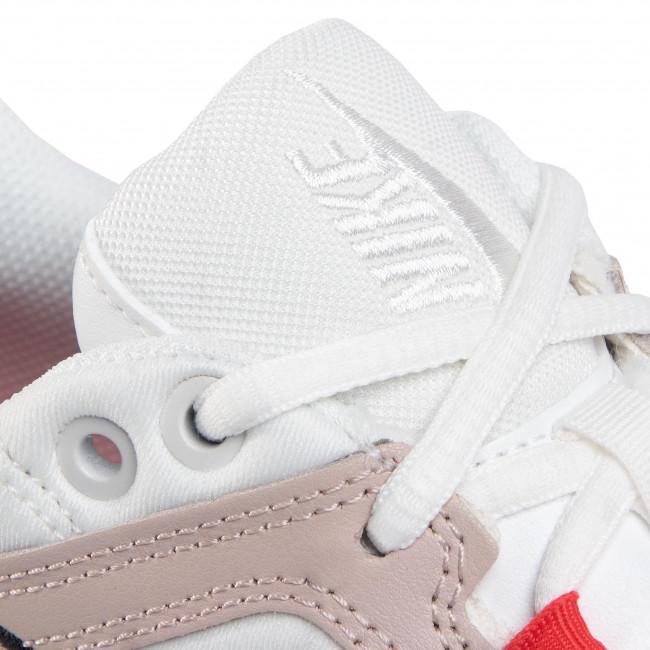 Cipő NIKE - M2K Tekno AO3108 205 Fossil Stone/Summit White - Sneakers