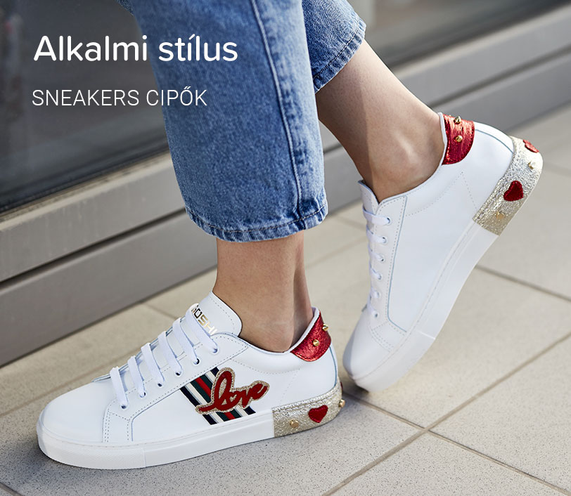 Sneakersy HU 19616b1218