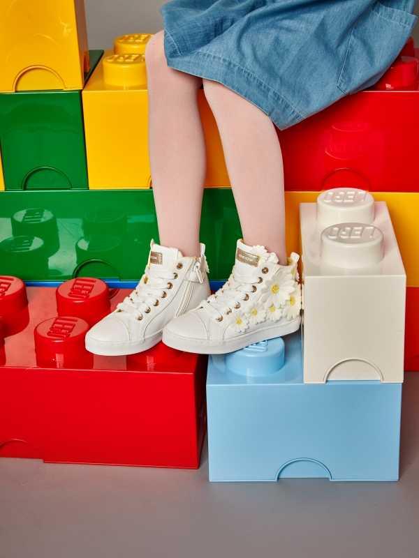 cipők kislányoknak
