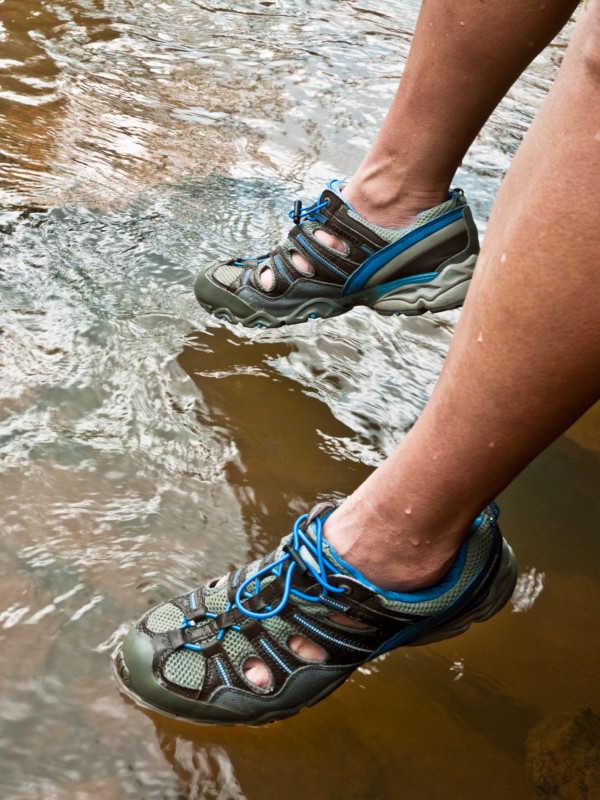 vízi cipő férfi