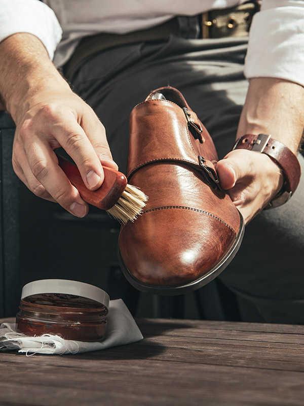 cipőkefe
