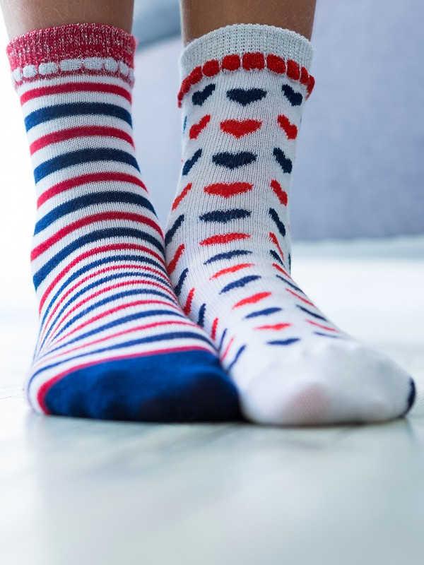 hosszúszárú gyerek zoknik