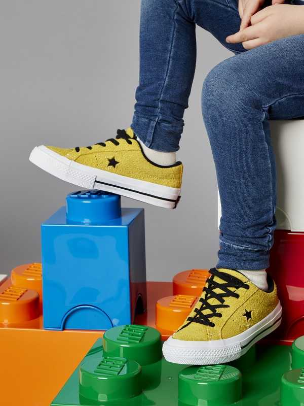 gyerek sportcipők