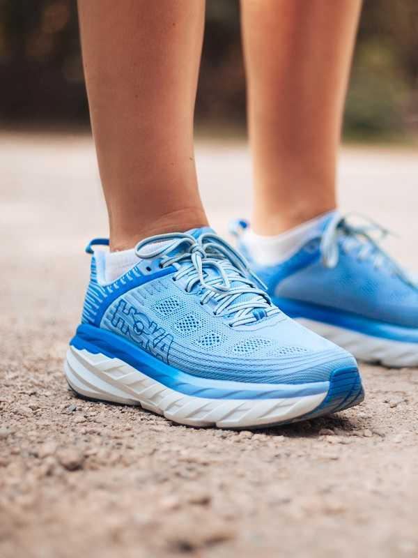 női futócipők