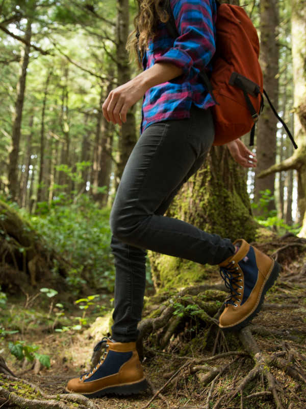 női outdoor cipők