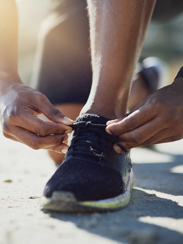 férfi cipők futáshoz