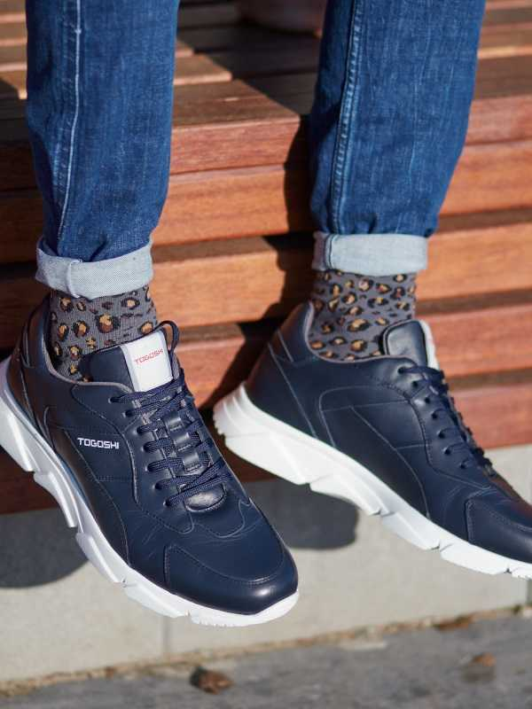 lifestyle cipők férfi