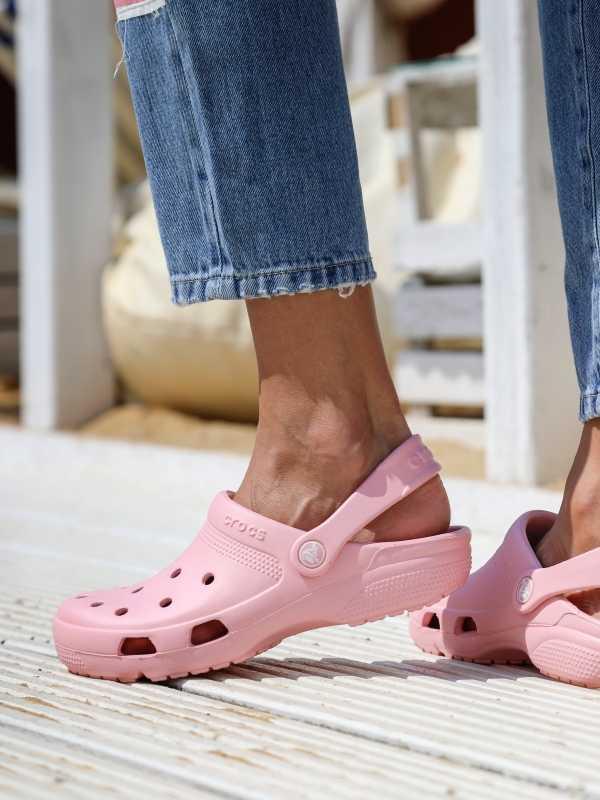 Crocs cipő