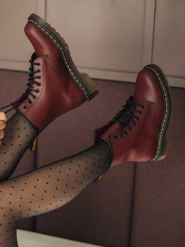 Dr Martens cipő